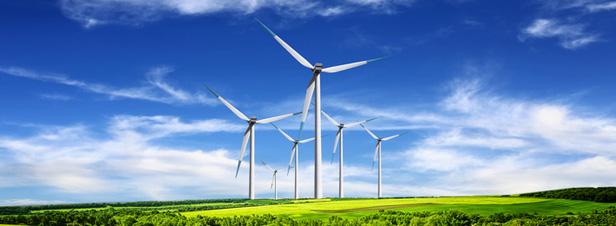 windturbine niet ondergeschikt